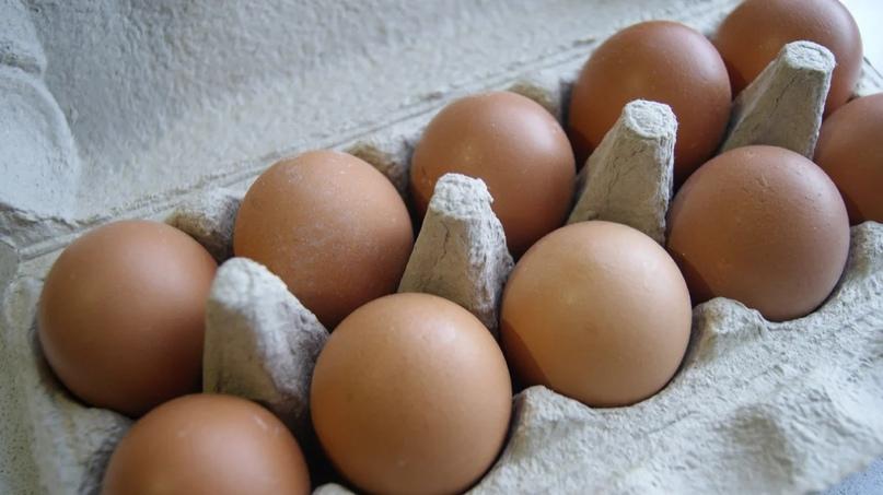 Яйца — секреты приготовления.