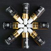 Миндаль, масло для  ногтей и кутикулы BB OiL Nail Control 3,7ml