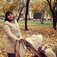 АнастасияМакарейка