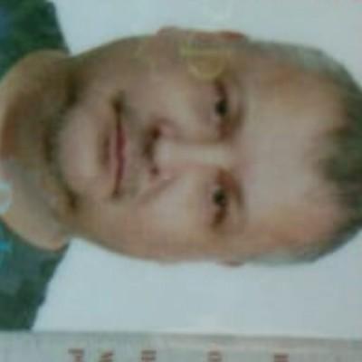 Виктор Комогорцев