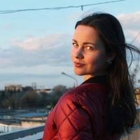 Лариса Комарова