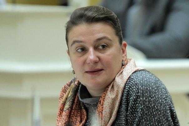 Мария Арбатова заявила в лицо Анастасии Мельниковой: