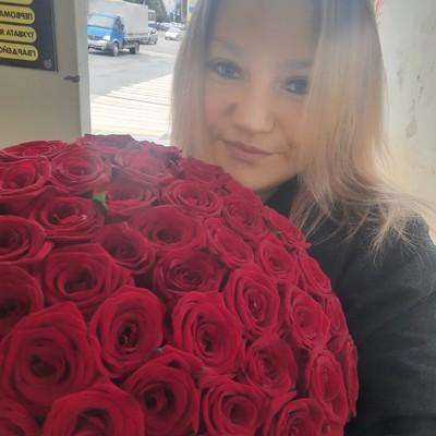 Кристина Калинина, Уфа