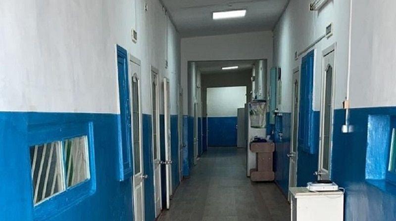 Главвача Кваркенский больницы оштрафовали за ковидные нарушения