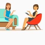 Онлайн-консультация психолога