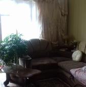 Продам  3-х комнатную квартиру в пгт Почтовое Бахчисарайского района Республики Крым