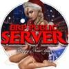 BRP [Public Server 18+] CS 1.6