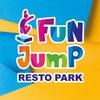 Fun Jump   Семейные ресто-парки активного отдыха