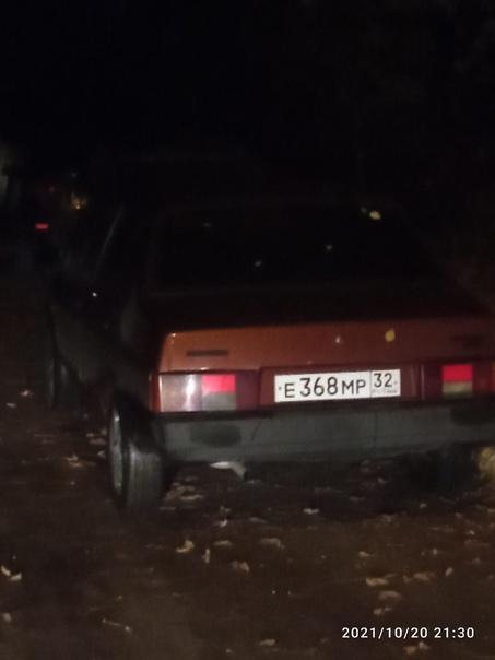 Специально заблокировал автомобиль скорой медицинской помощи во дворе дома 142/2 на проспекте московском . Т.к.... [читать продолжение]