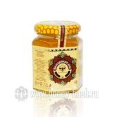 Мёд фасованный ст.банка 0,25 кг