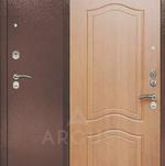 Дверь входная | сейф-дверь ARGUS ДА-22