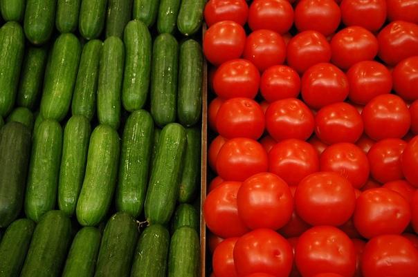 В Крыму огурцы подорожали почти на 8%  На прошлой неделе в Крыму снизилась цена на морковь... [читать продолжение]