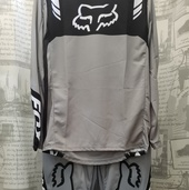 (О916)Мотокостюм текстиль кросс/эндуро FOX, р-р ХL