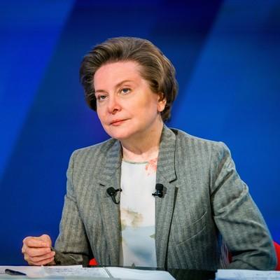 Наталья Комарова, Ханты-Мансийск