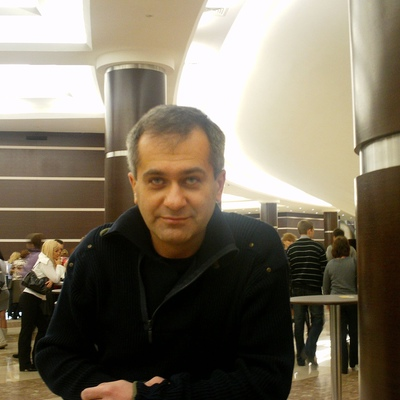 Владимир Фил, Москва