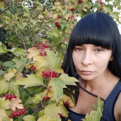 Валерия Колесникова, Донецк