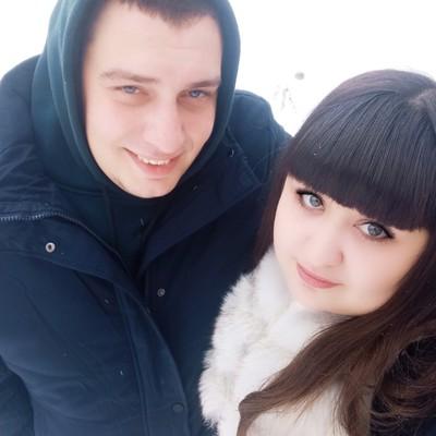 Katya Nekipelova, Луганск