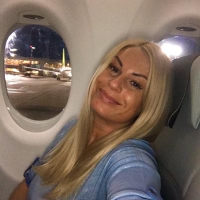Кристина Антонова, Санкт-Петербург