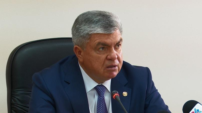 Наиль Магдеев призвал верующих челнинцев в Курбан-байрам оставаться дома