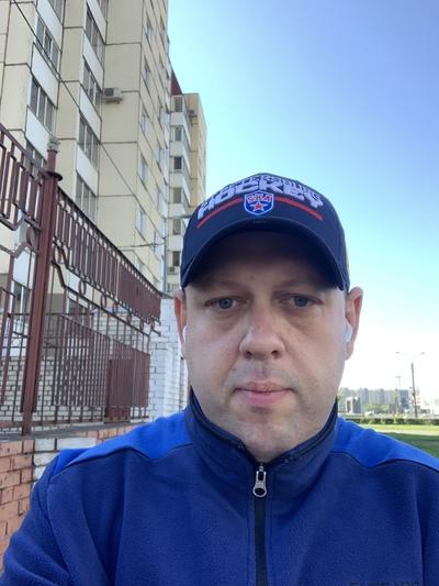 Алексей Есин, Санкт-Петербург