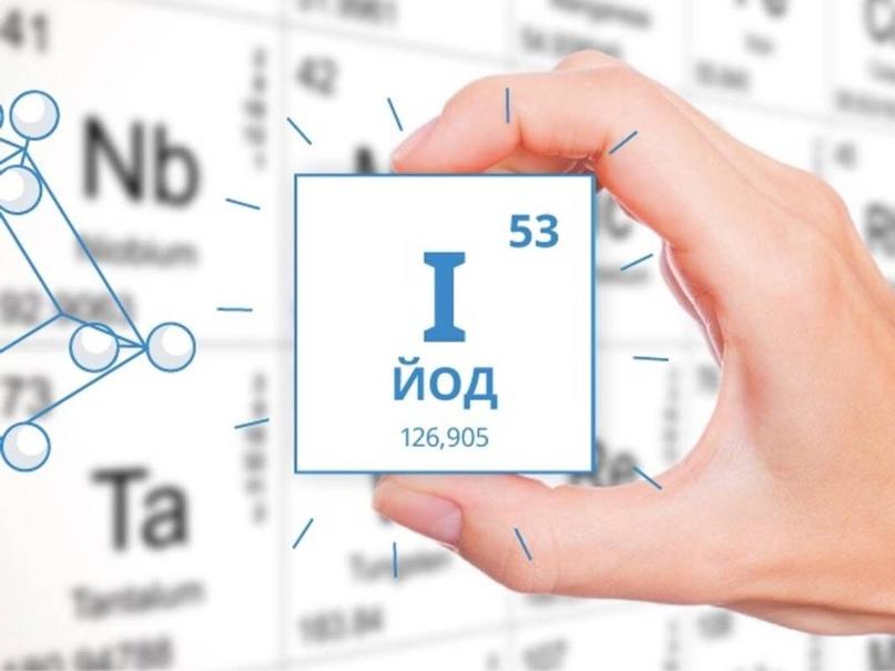 Как определить нехватку йода в организме?