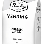 Кофе зерновой Paulig Vending Aroma, 1 кг
