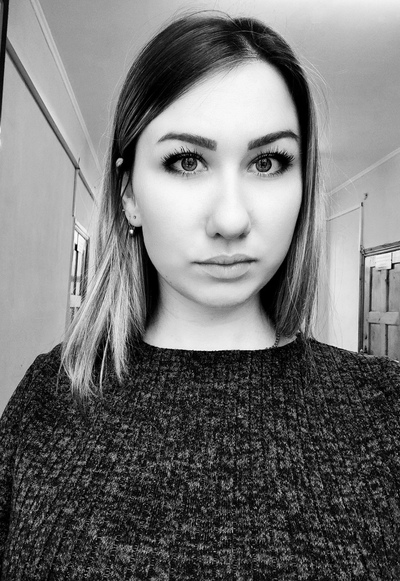 Татьяна Карнаух, Харьков