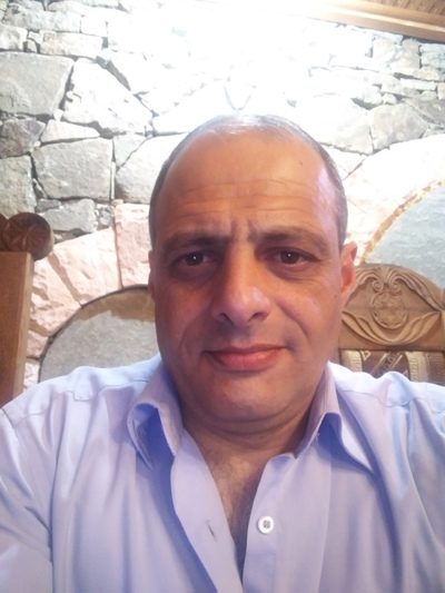 Артур Чилингарян, Степанаван