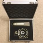 Транзисторный бестрансформаторный микрофон ARK FET-TL MULTI