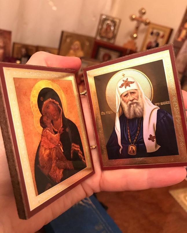 «Когда святителя патриарха Тихона спросили, почему произошла революция 1917 года...