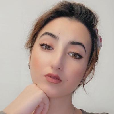 Alia-Alexandra Zamzam