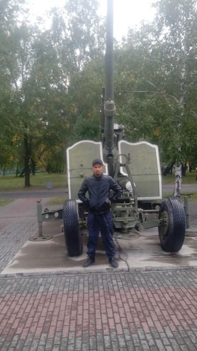 Махмаражаб Амиров, Челябинск