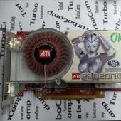 видеокарта Radeon X1950 XT 256Mb