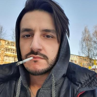 Саид Дьячков, Лабытнанги