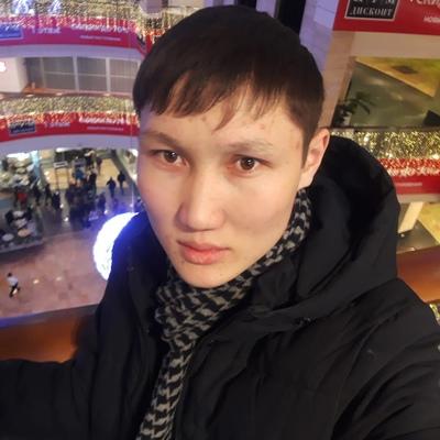 Урмат Асанов, Москва