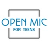 Открытый микрофон для подростков