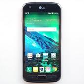 LG X Venture US701 black 4G LTE NFC Б/У из США