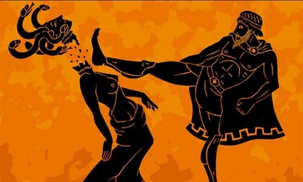 Древнегреческая реклама обворожительна!