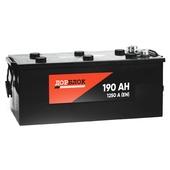 Аккумулятор 190L 1250A