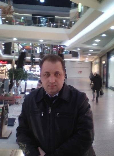 Дмитрий Москаль