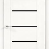 Дверное полотно NEXT 1 Белый эмалит