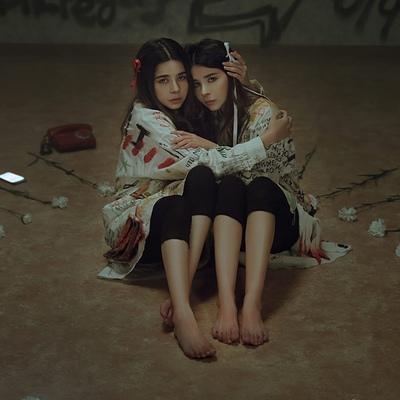 Manukian Twins, Санкт-Петербург