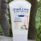 Крем для ног ИСМИ с кокосовым и миндальным маслом Foot Care Cracked heel Cream ISME 80 грамм Подробн