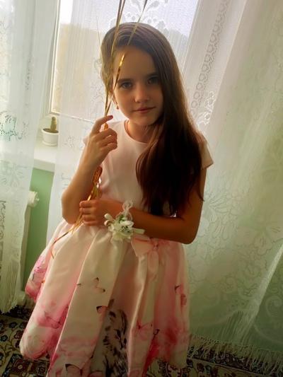 Светлана Кужиль, Донецк
