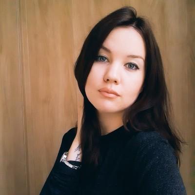 Яна Белова