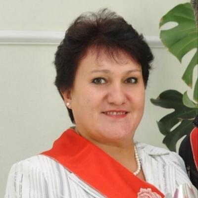 Алсу Сударева