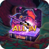 ALL-IN: ONI TAIJI