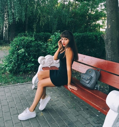 Стефания Соколова, Москва