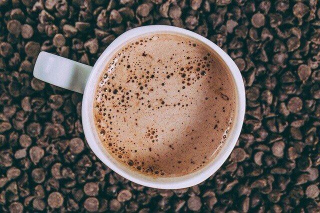 Топ-5: кофе с пряностями☕