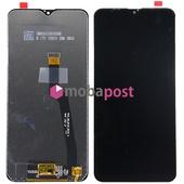 Дисплей для Samsung Galaxy A10 A105 в сборе с тачскрином Черный
